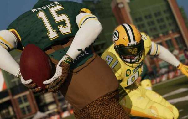 Madden NFL 22 cover will have some new changes
