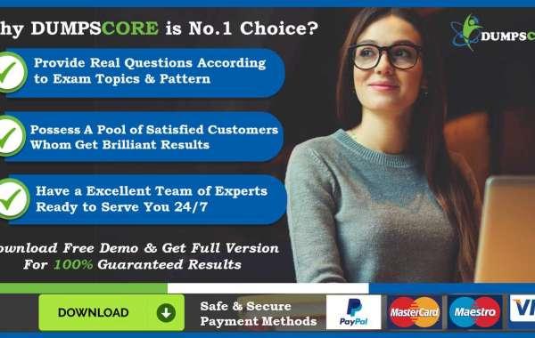 Microsoft Dumps The certification is a designation
