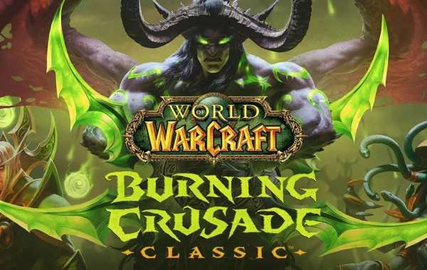WoW TBC Phase 2 release date has been set for Wednesday, September 15, 2021