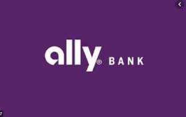 The benefits of opening an account with Ally bank.