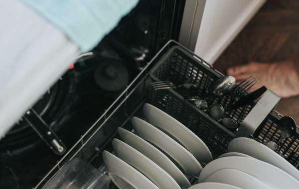 7 Tips for Dishwasher Performance