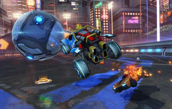 Rocket League Trading Prices offers sufficient chance to conceal