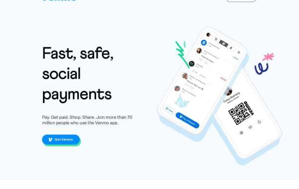How to link Venmo login account with Paypal?